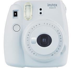 Kompaktní fotoaparát FujiFilm Instax MINI 9,smoky white