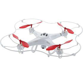GETX Dron skamerou aFPV