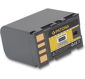 PATONA baterie pro foto JVC BN-VF823U 2190mAh Li-Ion