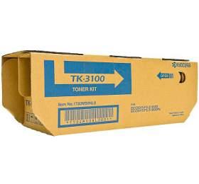 Kyocera toner TK-3100/ FS-2100DN/ FS-2100D/ 12 500 stran/ Černý