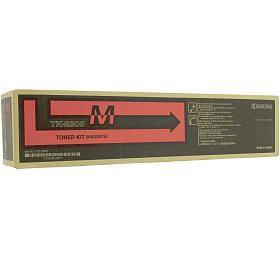 Kyocera toner TK-8305M/ 3050ci/ 3550ci/ 15000 stran/ purpurový