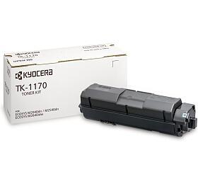 Kyocera toner TK-1170/ pro M2040dn/M2540dn/M2640idw/ 7 200 stran/ černý