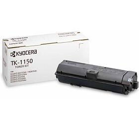 Kyocera toner TK-1150 pro M2135dn/M2635dn/M2735dw/P2235dn/dw