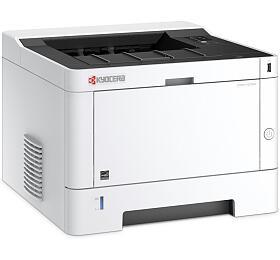 Kyocera ECOSYS P2235dn, A4, čb, 35ppm, 1200 dpi, 256MB, duplex, LAN, start. tonery 1000str., LED