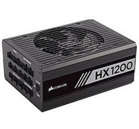 Corsair PCzdroj 1200W HX1200 modulární 80+ Platinum 135mm ventilátor