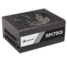 Corsair PC zdroj 750W RM750i modulární 80+ Gold 135mm ventilátor