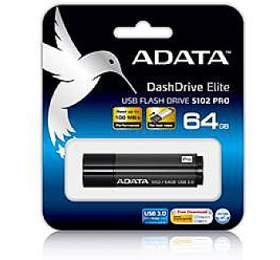 ADATA flash disk 64GB S102 USB 3.0