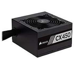 Corsair PCzdroj 450W CX450 80+ Bronze 120mm ventilátor