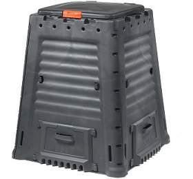 Kompostér MEGA bez podstavce - 650L Keter