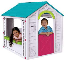 HOLIDAY PLAY HOUSE Keter