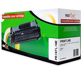 PRINTLINE kompatibilní toner Ricoh 407642, 406765, 406052, 406140 /pro Aficio SPC 220N /2.000 stran, černý