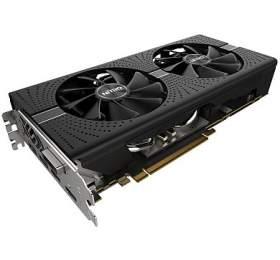 SAPPHIRE NITRO+ RADEON RX 580 / 4GB GDDR5 / PCI-E / 2x HDMI / DVI-D / 2x DP / active
