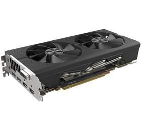 SAPPHIRE PULSE RADEON RX 580 OC / 8GB GDDR5 / PCI-E / 2x HDMI / DVI-D / 2x DP / active