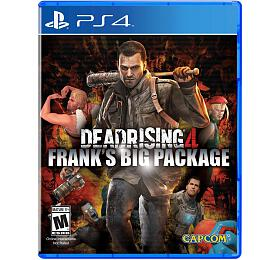 PS4 - Dead Rising 4: Frank's Big Package