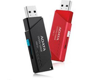 ADATA Flash Disk 32GB USB 3.1 Dash Drive UV330, Red