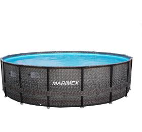 Marimex Florida Premium Ratan 4,88x1,22 mbez příslušenství