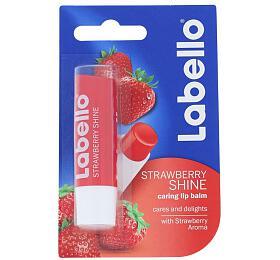 Labello Strawberry Shine, 5,5 ml