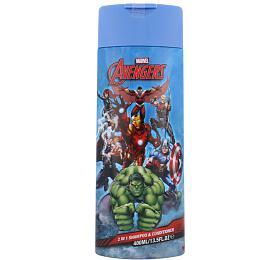 Marvel Avengers, 400 ml