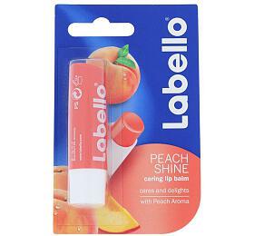 Labello Peach Shine, 5,5 ml