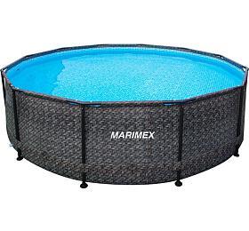 Marimex bazén Florida 3,66 x0,99 mbez příslušenství RATAN