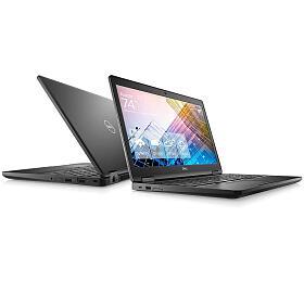 """DELL Latitude 5590 i7-8650U/16GB/512GB SSD/Intel HD/15.6"""" FHD/Win 10 Pro/Black"""