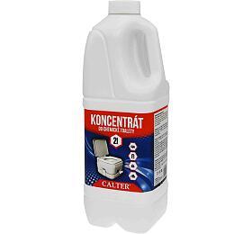 Náplň do chemické toalety - 2L Rulyt