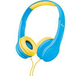 TRUST Bino Kids Headphone -blue