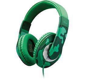 TRUST Sonin Kids Headphone -jungle