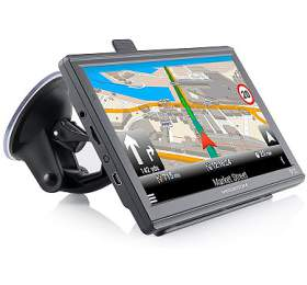 "Modecom FreeWAY SX7.0 GPS navigace, Europe LIFETIME mapy, 7""displej"