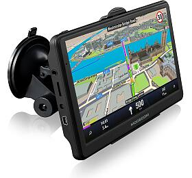 "Modecom FreeWAY SX7.1 GPS navigace, Europe LIFETIME mapy, 7""displej"