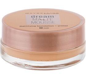 Maybelline Dream Matte Mousse, 18 ml, odstín 21 Nude