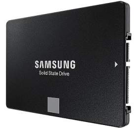 Samsung 860 EVO SATAIII Basic