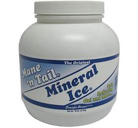MANE 'NTAIL Mineral Ice gel 2268 ml