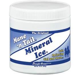 MANE 'NTAIL Mineral Ice gel 454 ml