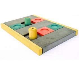 SmartDOG - interaktivní hračka Šachovnice velká SMART DOG s.r.l.
