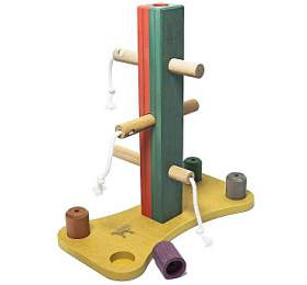 SmartDOG - interaktivní hračka Věž SMART DOG s.r.l.