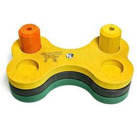 SmartDOG - interaktivní hračka Kost malá SMART DOG s.r.l.