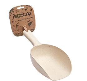 Lopatka na jídlo, BecoScoop-natural, EKO BeCoThings