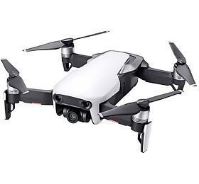 DJI kvadrokoptéra -dron, Mavic Air Fly More Combo, 4Kkamera, bílý