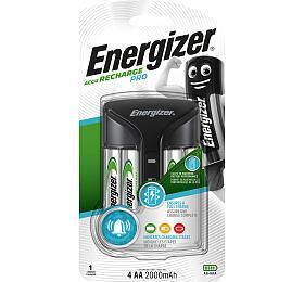 ENERGIZER 4xAA NiMH 2000mAh