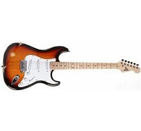 Kytara ABX Guitars ST-230 SB/WWSR ABX