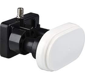 Inverto Mmonoblock single black PRO 0.2DB