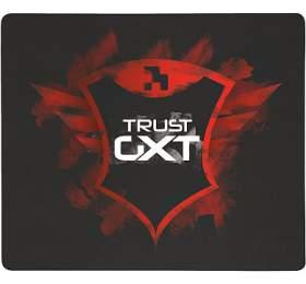 Trust GXT 754-L podložka pod myš / herní / 320 x 270 x 3 mm / černo-červená