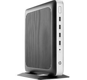 HP t630 /8GB M.2 Flash Memory /4GB