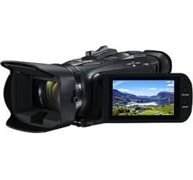 Canon HF G26 Full HD kamera - HD CMOS Pro, 2,91MP,20x zoom,26,8-576mm, Black