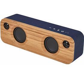 MARLEY Get Together Mini BT- Denim, přenosný audio systém sBluetooth
