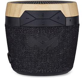 MARLEY Chant Mini BT- Signature black, přenosný audio systém sBluetooth