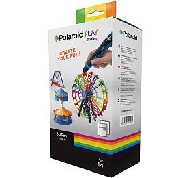 Polaroid Play 3D Pen, 3D pero - ruční 3D tisk