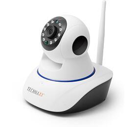 Technaxx bezpečnostní IPkamera 720P indoor