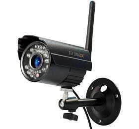Technaxx přídavná kamera pro bezpečnostní soupravy Easy Security TX-28